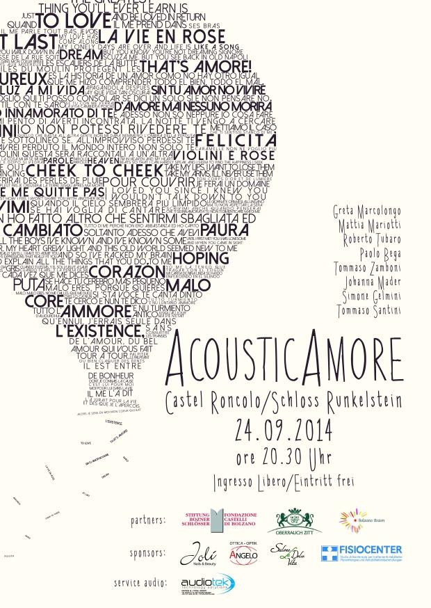 20140924_AcousticAmore 24 settembre