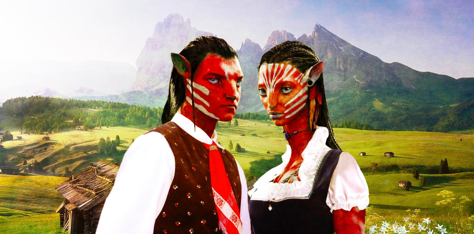 Avatar - Pandauer